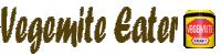Vegemite Eater