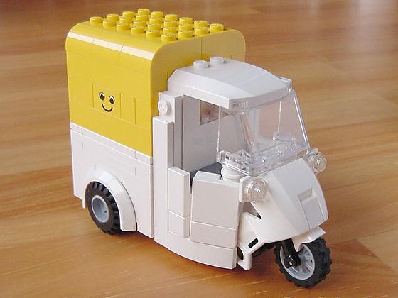 видео как собирают машины игрушечных