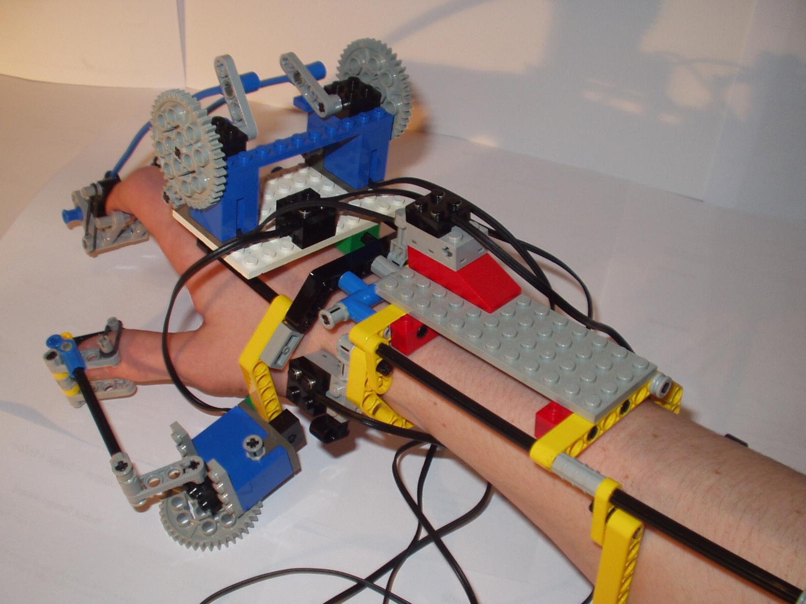 Как сделать робота в домашних условиях для начинающих