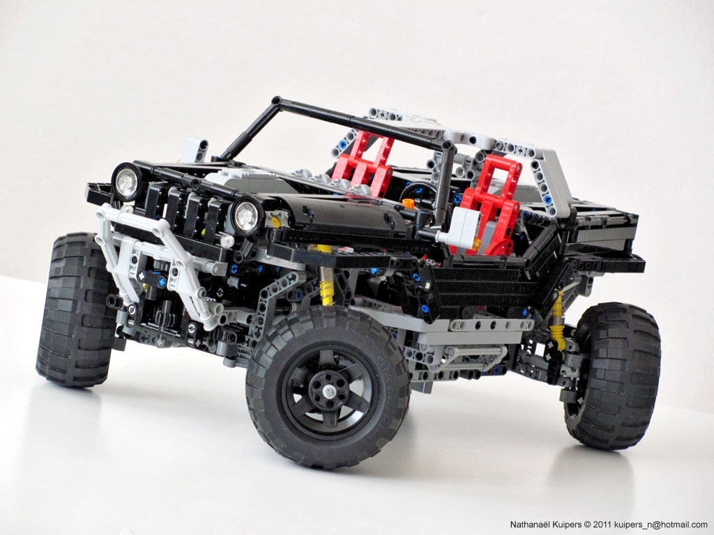 jeep hurricane. Cars Review. Best American Auto & Cars Review