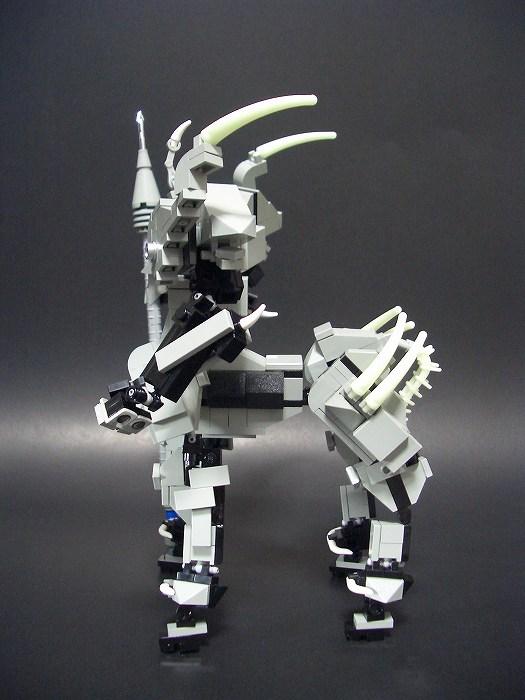NAVER まとめ【レゴ】 1024枚 かっこいいレゴロボットまとめ 【ロボ&メカ】