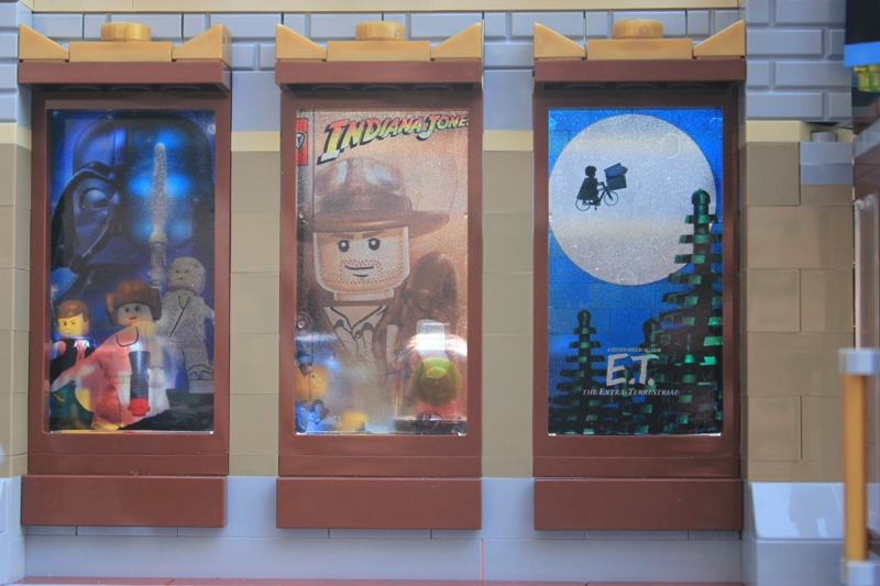Alternate Palace Cinema Movie Posters - Page 2 - LEGO Town ...