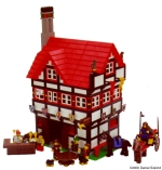 Brickmania Instructions For Sale