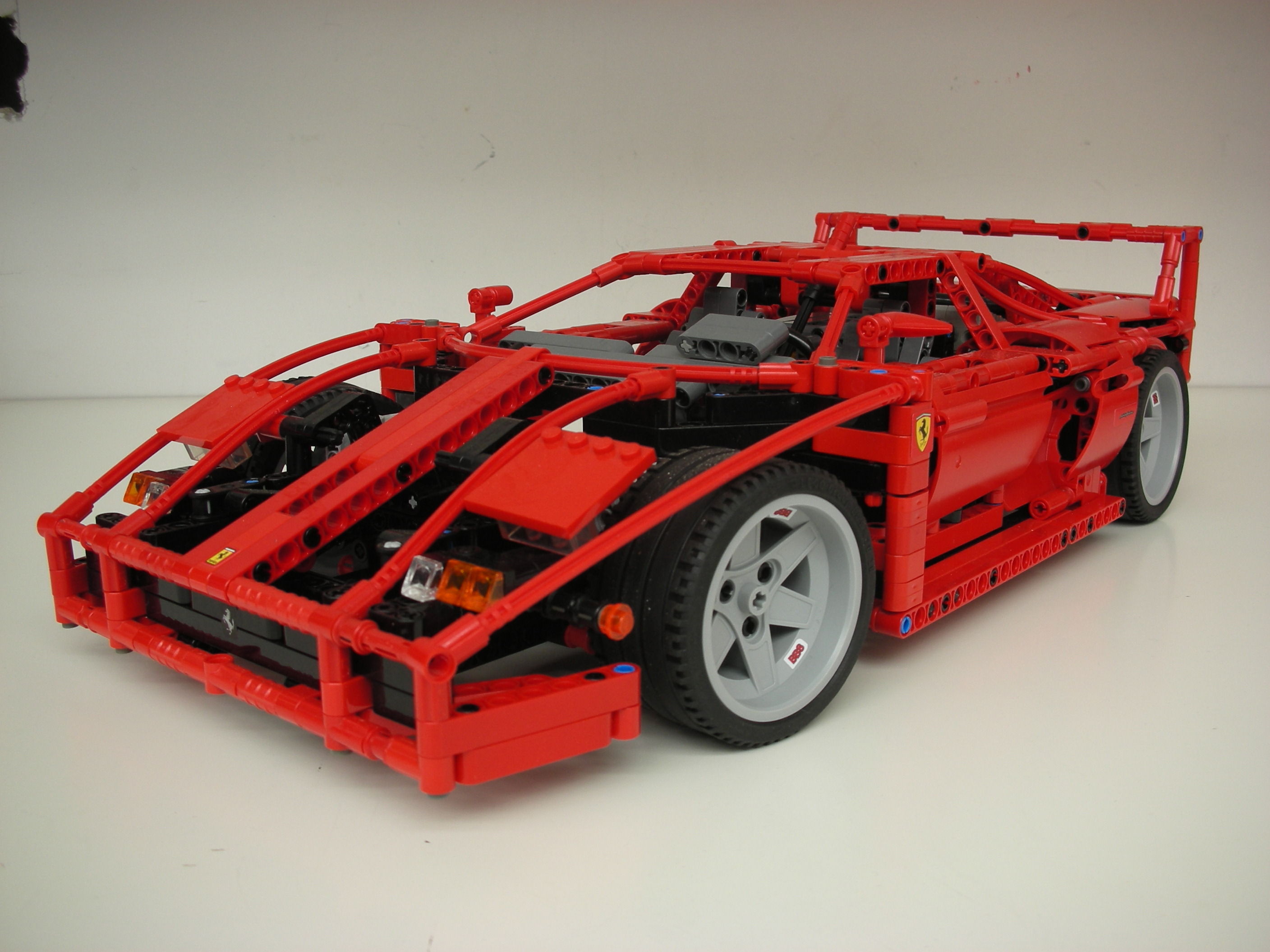 gears hd my favourite legendary supercar in lego technic i must share this two. Black Bedroom Furniture Sets. Home Design Ideas