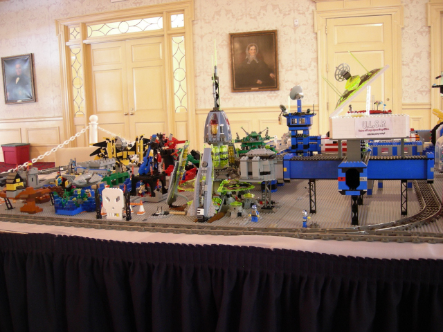 LEGO SYSTEM Space : 40167
