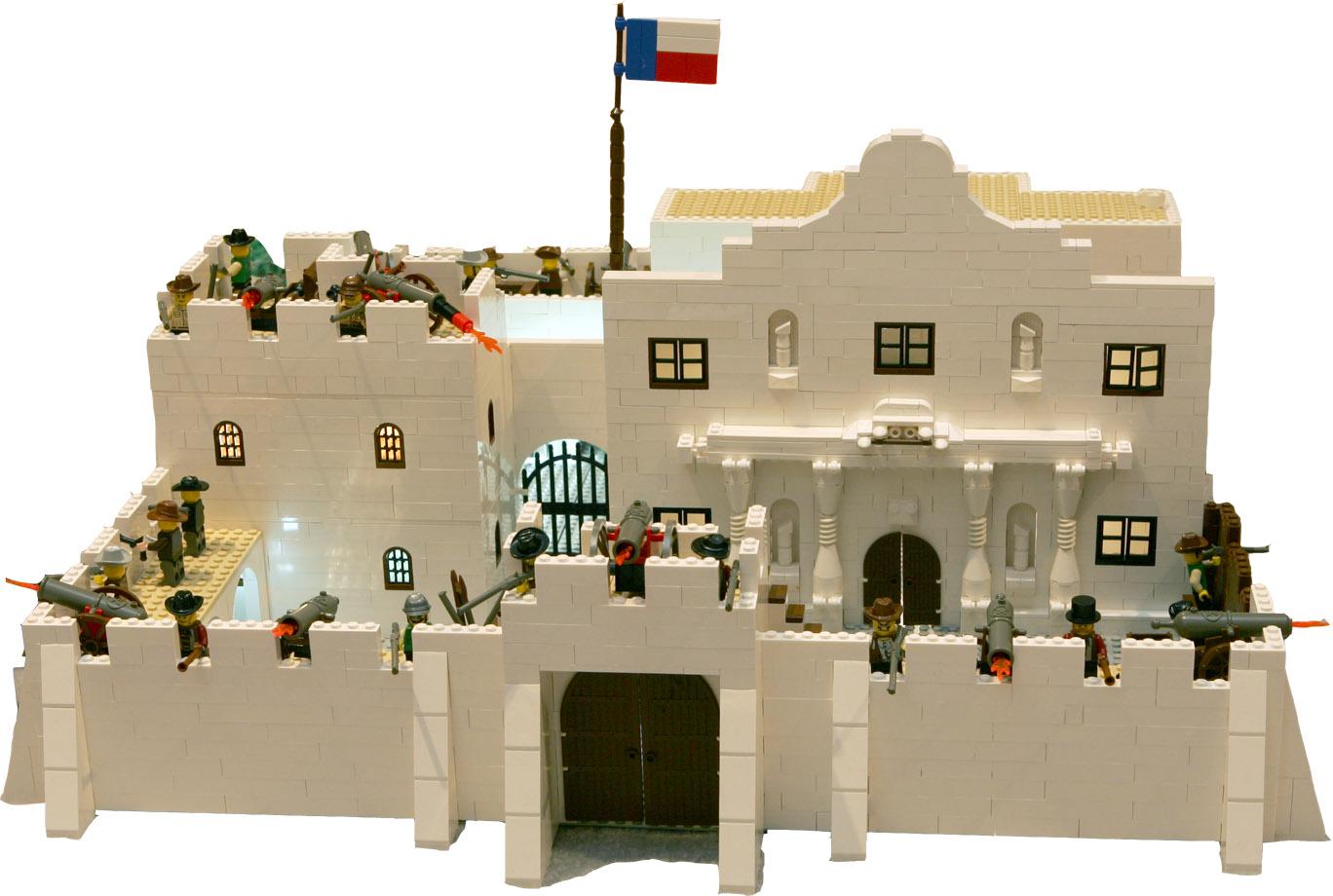 Wild west color palette lego historic themes for Old west color palette