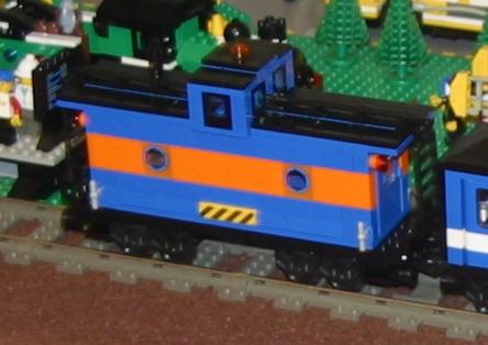 1 x Lego System Sat Radar Bowl Beige Tan 4x4 Printed on Viking Shield Blue W