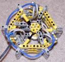 hex-radial-engine