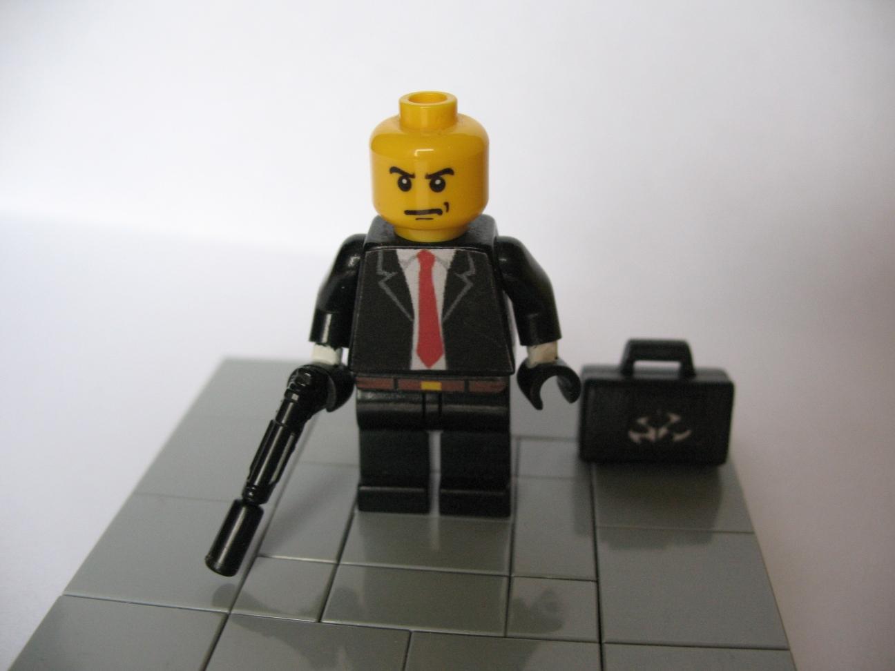 Как сделать себе агент