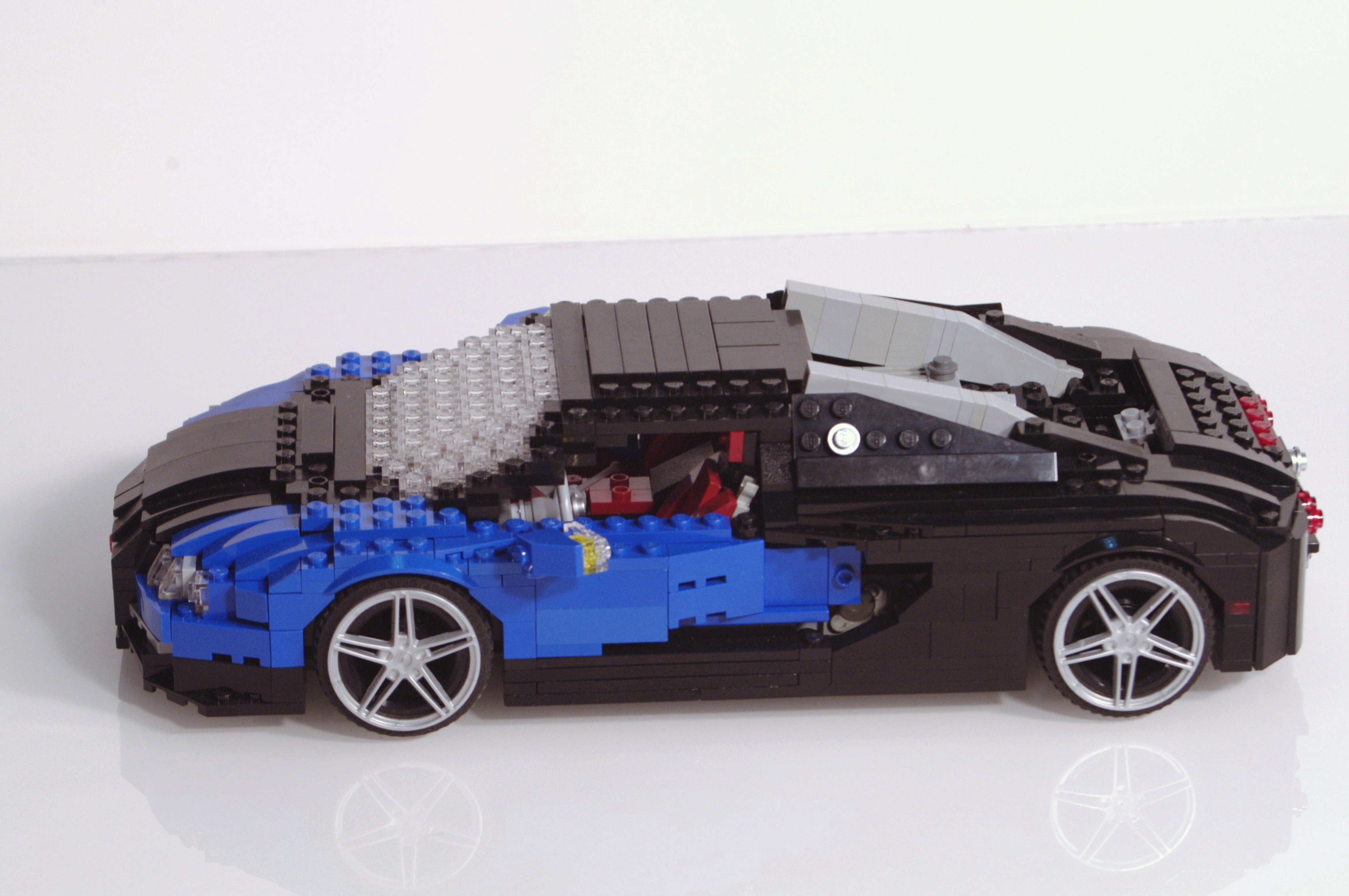 lego bugatti pictures to pin on pinterest pinsdaddy. Black Bedroom Furniture Sets. Home Design Ideas