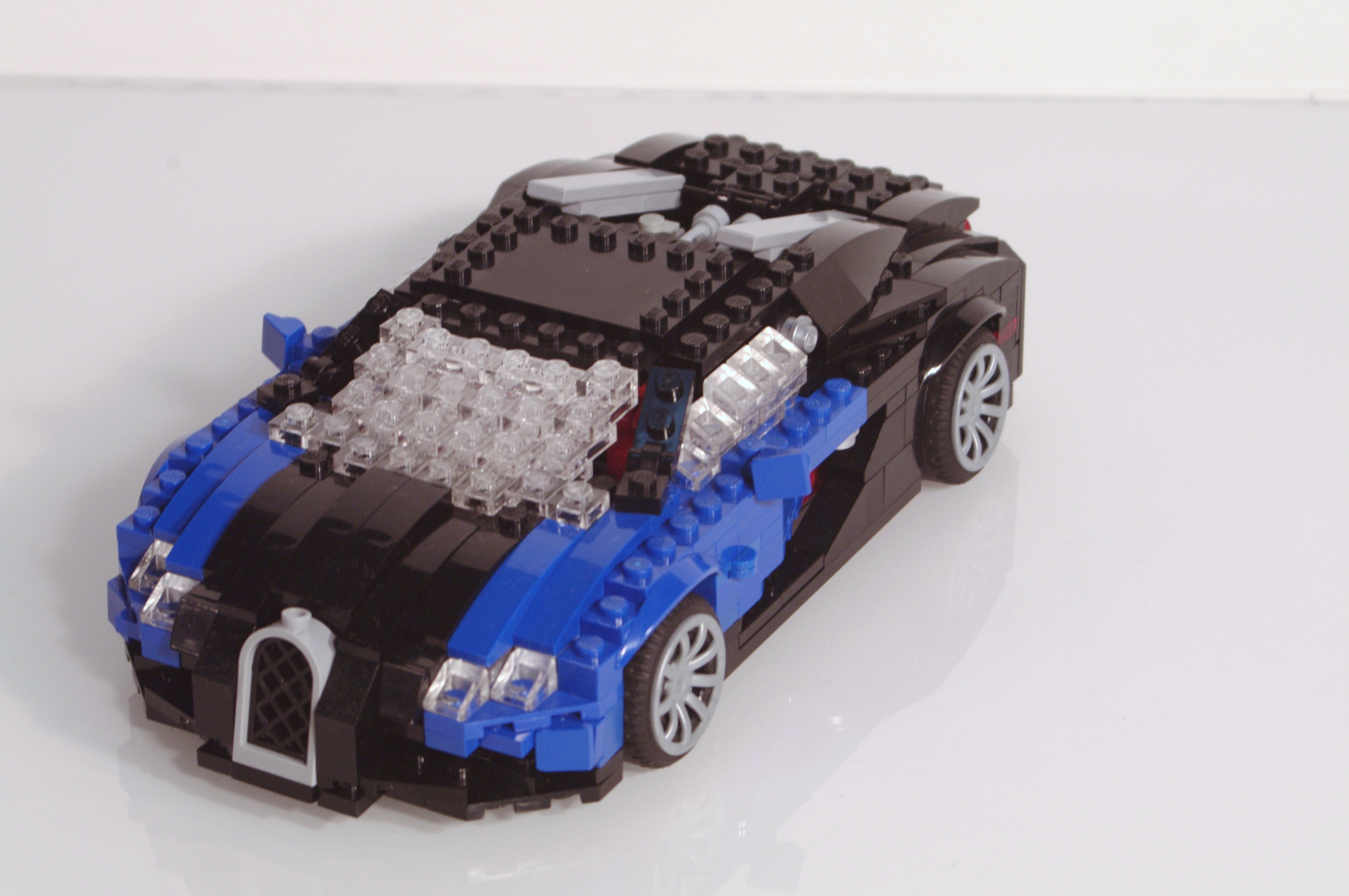 lego bugatti veyron the image kid has it. Black Bedroom Furniture Sets. Home Design Ideas