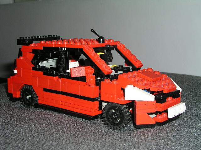 lego classic benz and honda jazz toyota nation forum