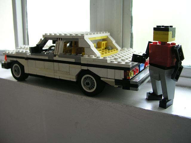 Lego w123 update mercedes benz forum for Lego mercedes benz