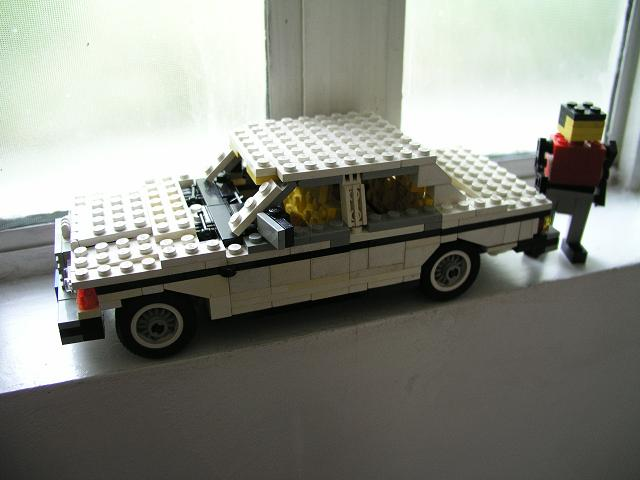 lego w123 update mercedes benz forum. Black Bedroom Furniture Sets. Home Design Ideas