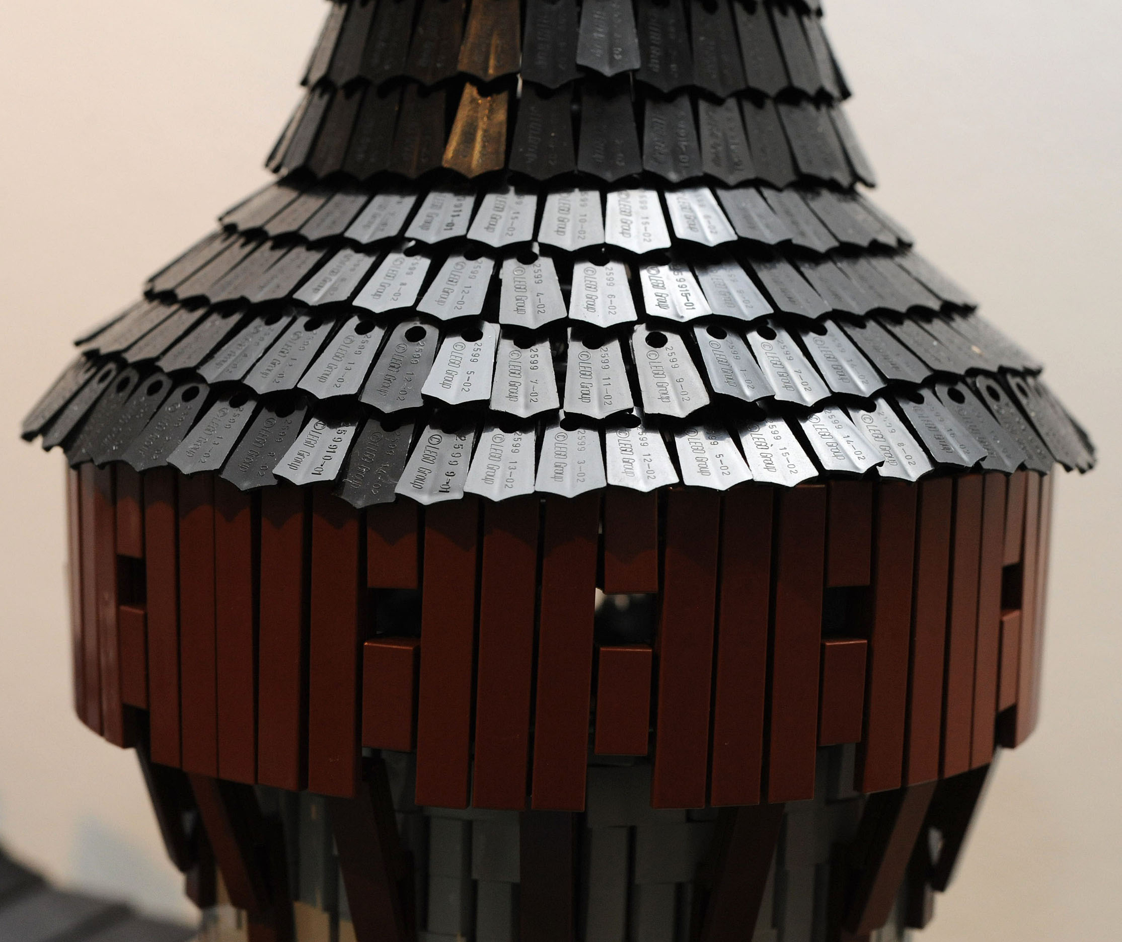 Flipper roof technique how to general lego discussion for Roofing forum