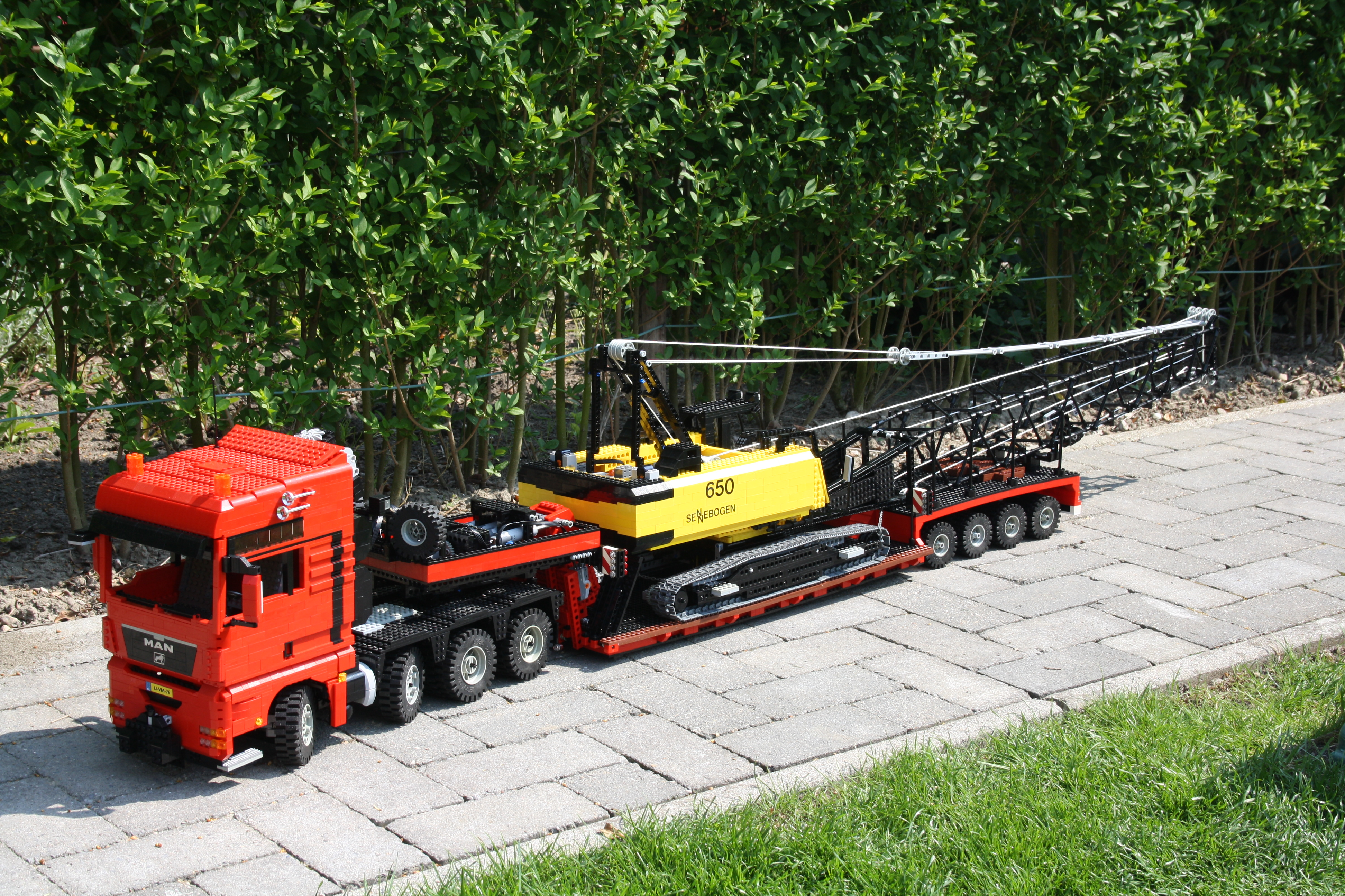 Lowlug • Bekijk onderwerp - Vrachtwagens deel 2