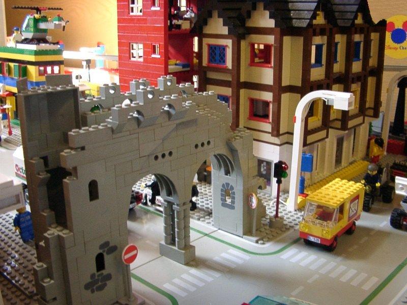 Kit Illuminazione Per Lego : Illuminazione lego: illuminazione lego: il kit per la ecto 1 dei
