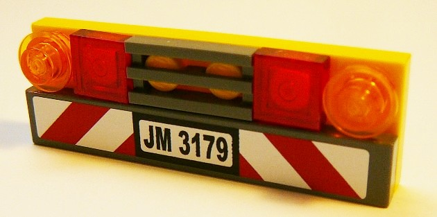Review: 3179 Repair Truck R17