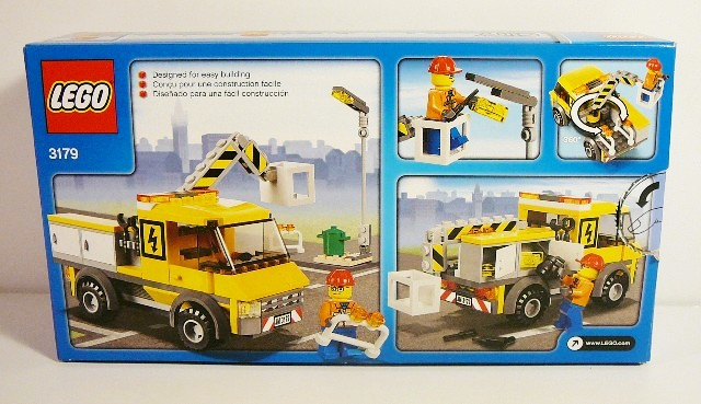 Review: 3179 Repair Truck R2