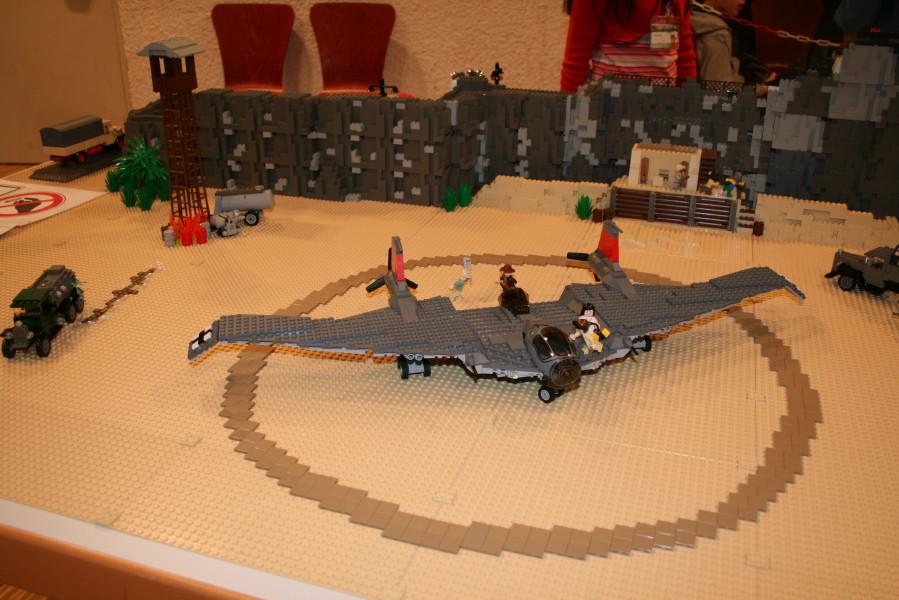 Indiana Jones Creations By Eastpole Lego Licensed Eurobricks Forums