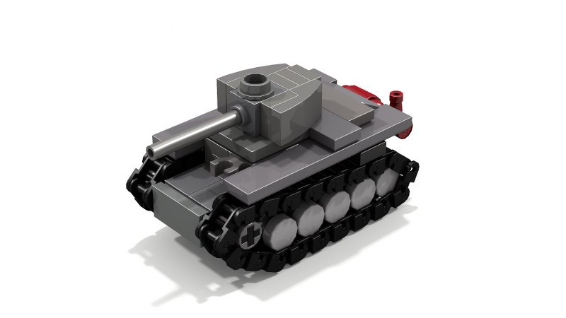 how to build a small air tank