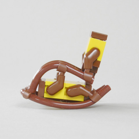 Brickshelf Gallery - rocking_chair-