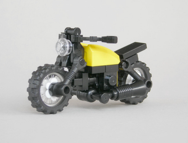 Cool LEGO Motorcycle 634 x 480 · 62 kB · jpeg