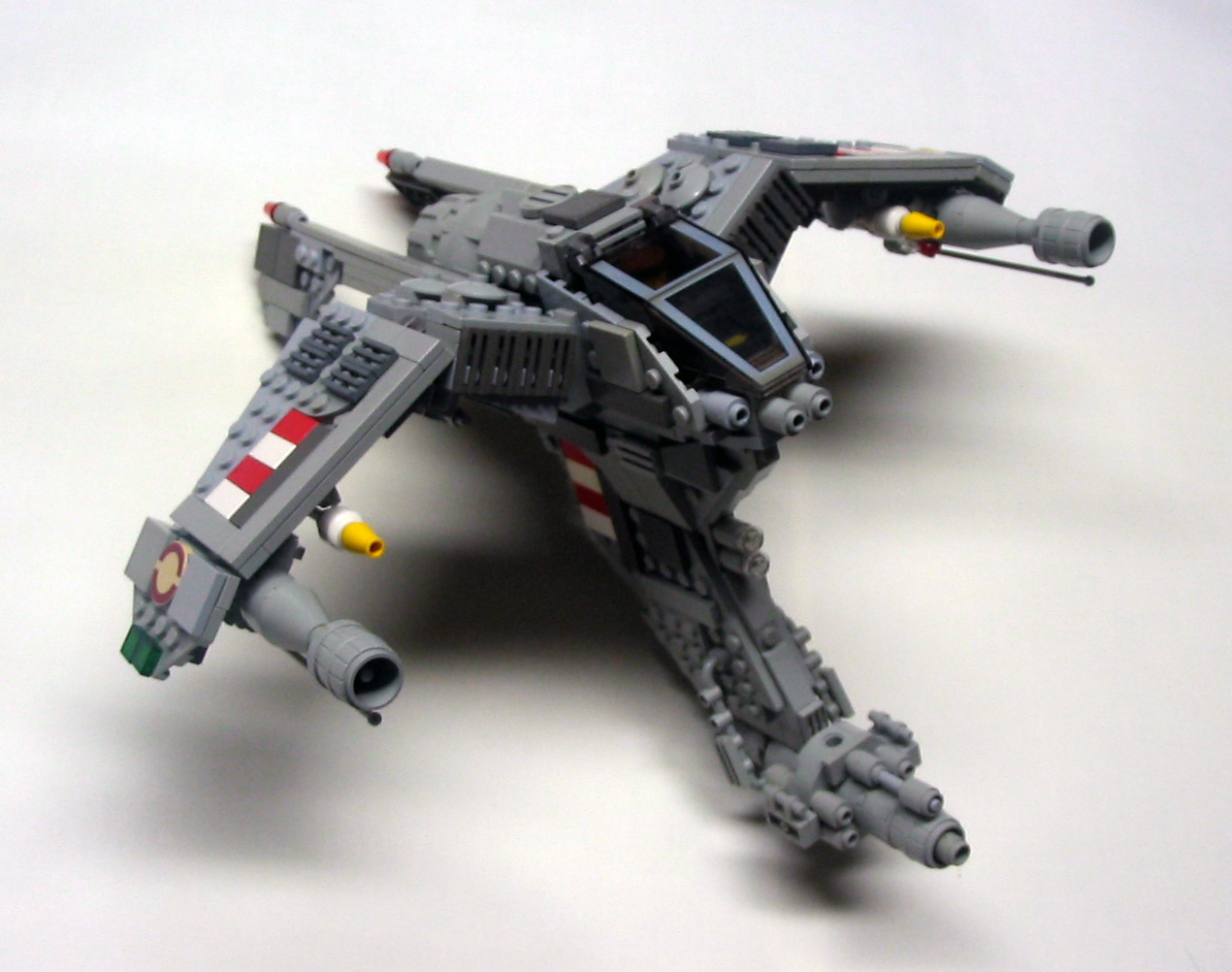 Lego Starcraft The Helper