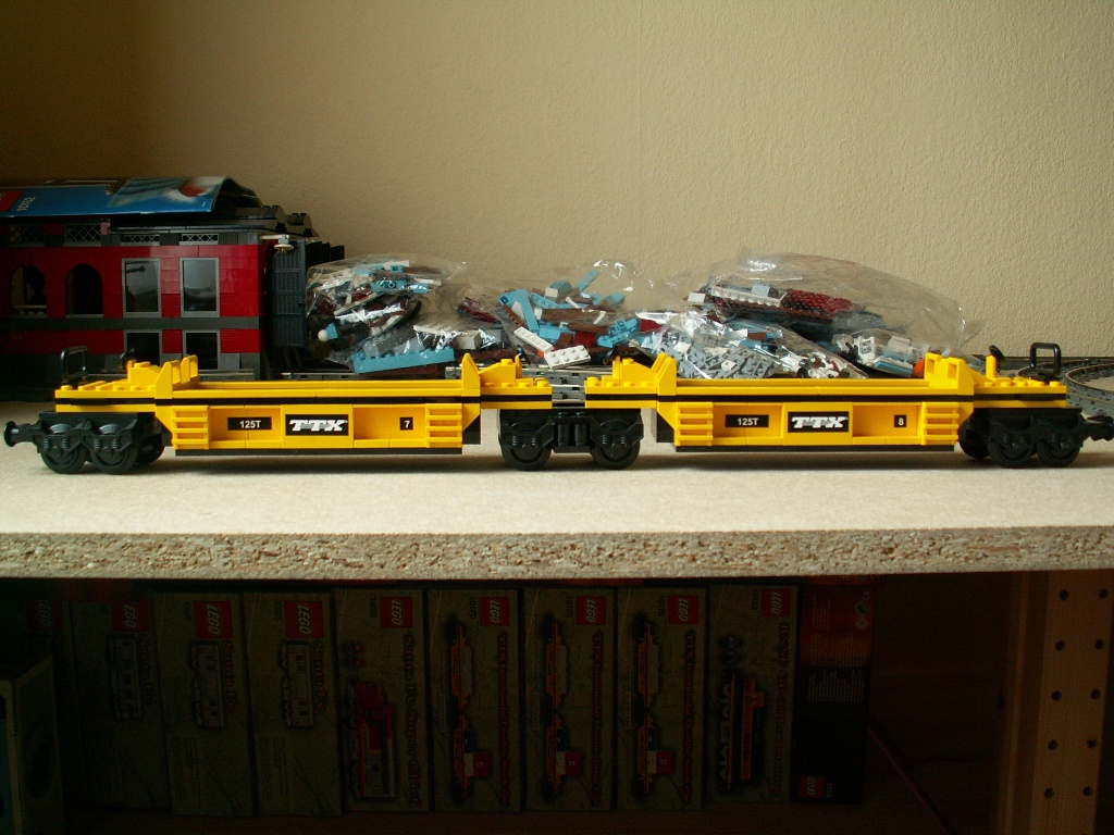 Lego Ttx Well Car Pictures To Pin On Pinterest Pinsdaddy