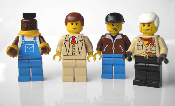 Image - Lego The A-team.jpg | LEGO Dimensions Wikia | Fandom ...