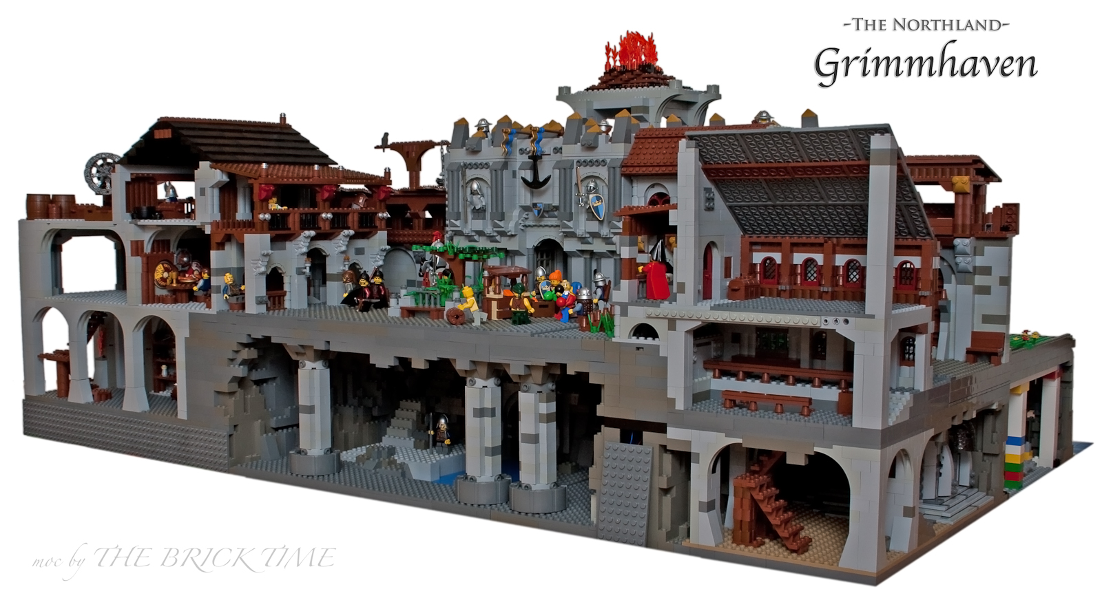 You Can Find The Builder S Recently Created Flickr Gallery Here