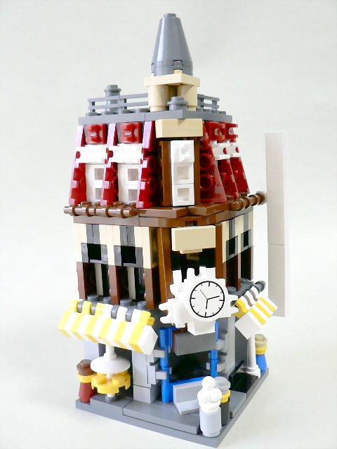 Mini Cafe Corner