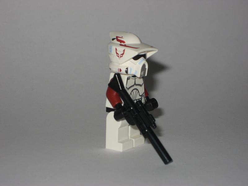 Elite Clone Trooper And Commando Droid Battle Pack Instructions