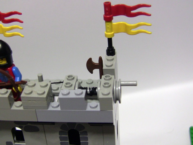 CLASSIC Review: 6080 King's Castle - LEGO Historic Themes ...