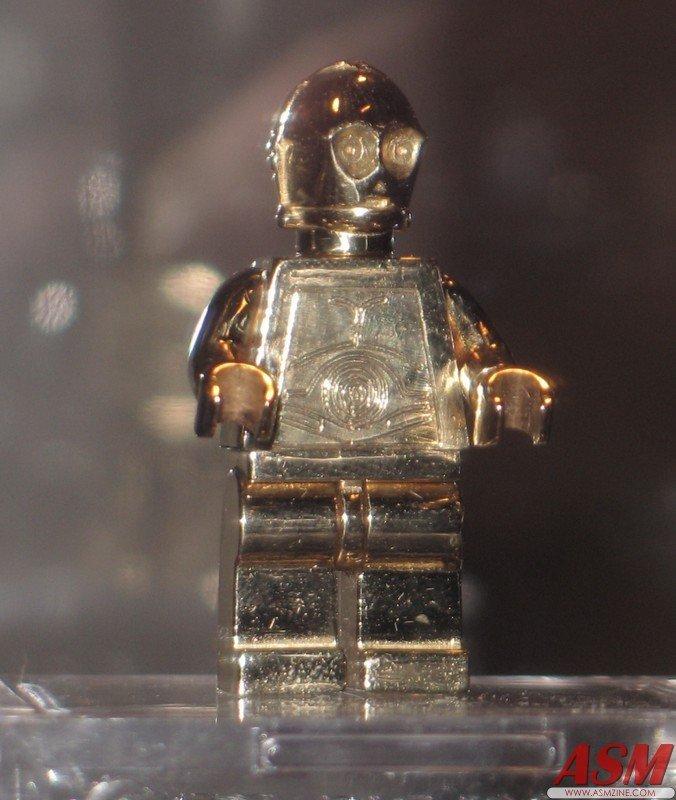 The Golden One C 3po Page 3 Lego Star Wars Eurobricks Forums