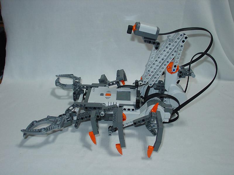 乐高机器人图纸内容乐高机器人图纸图片