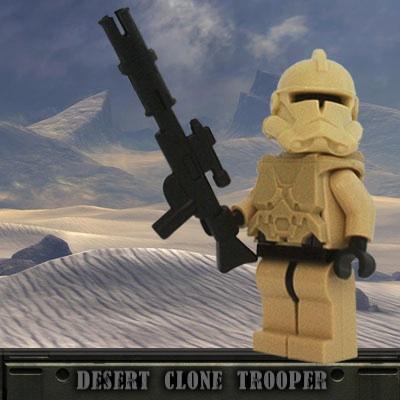 custom clone trooper