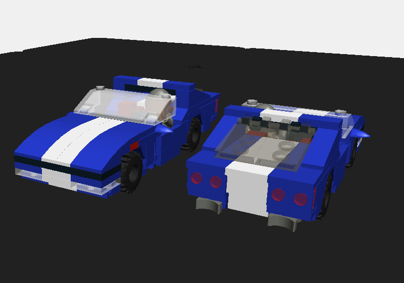 C4 96 Grand Sport