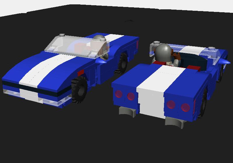 C4 96 Grand Sport convertible0