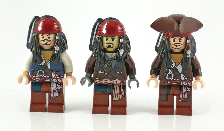 Forum Miłośników Klocków Lego View Topic 30132 Captain Jack
