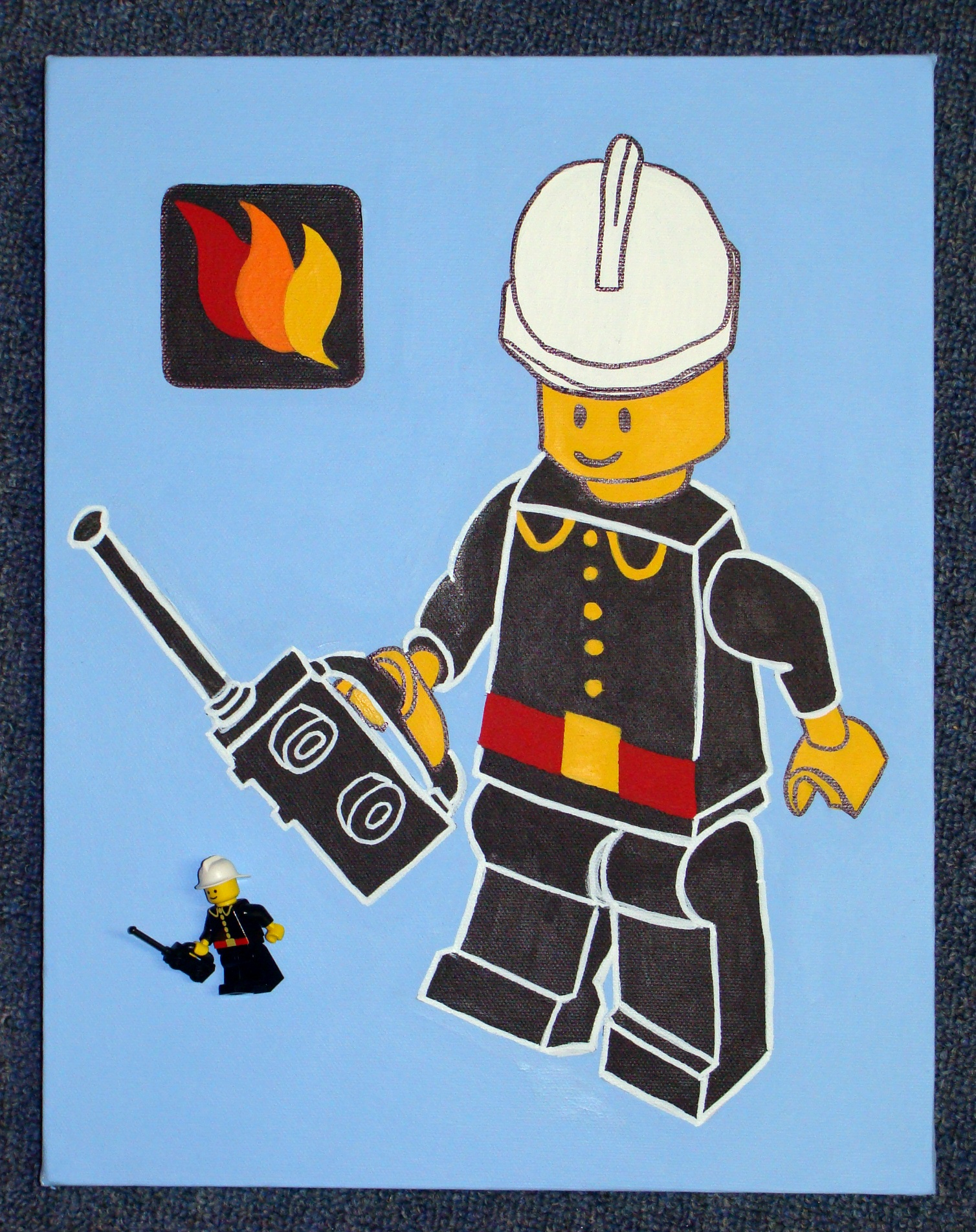 minifig_painting_firefighter_with_minifig.jpg