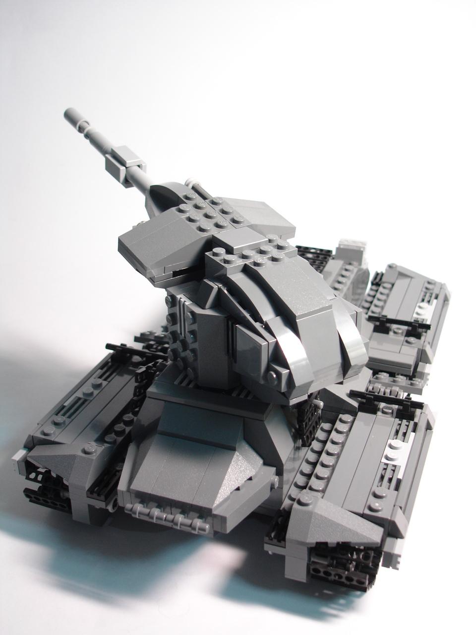 Halo Scorpion