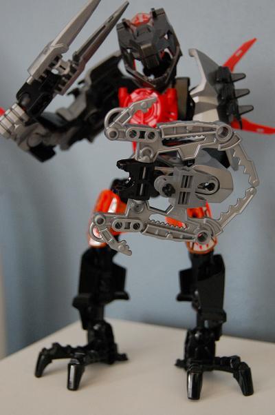 Lego Hero Factory Mocs Blog