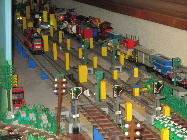 Legotrein forum legotrain forum onderwerp bekijken nieuwe eigen layout new personal - Layouts hoogte ...