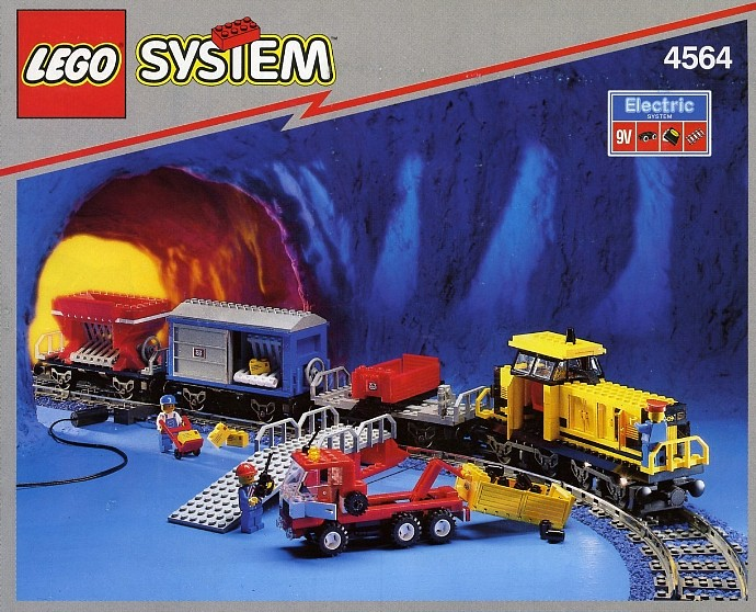 What is The Best 9v Train to Start With? - LEGO Train Tech ...