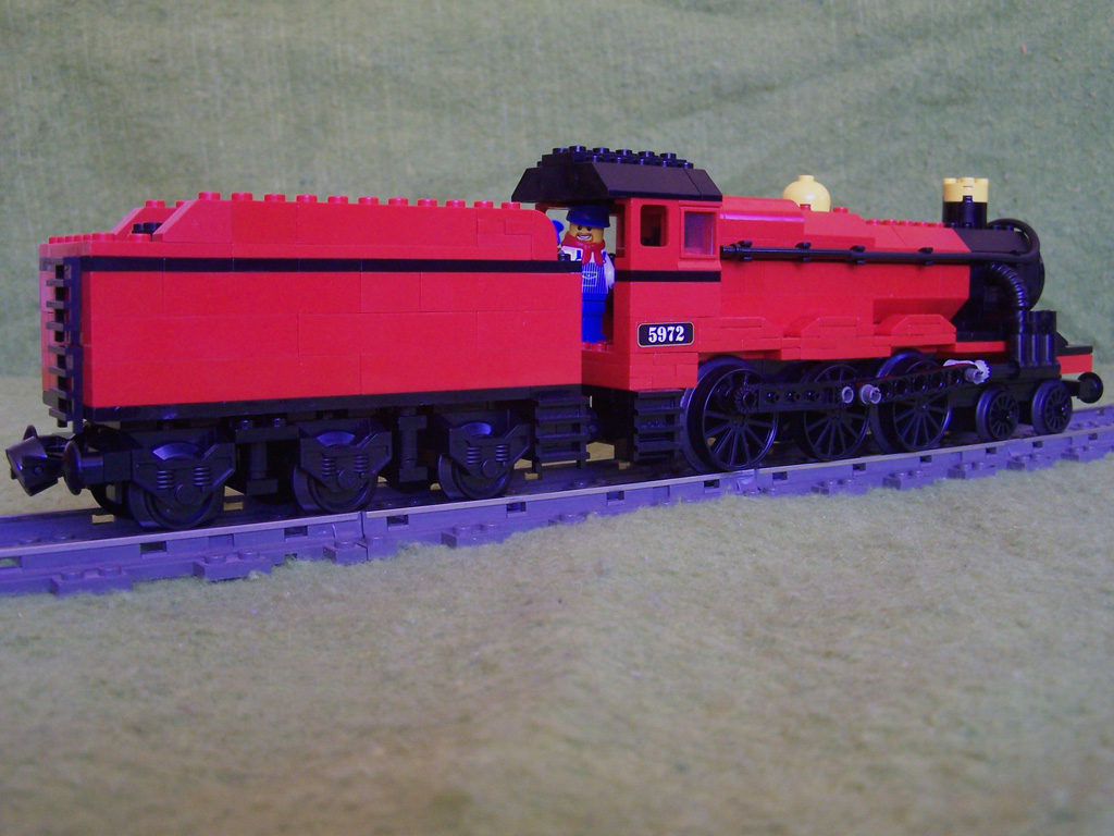 Lego System Trains 32481 100 Picaxe Model Railroad Speed Controller Heres All Of Them Via Brickshelf Link