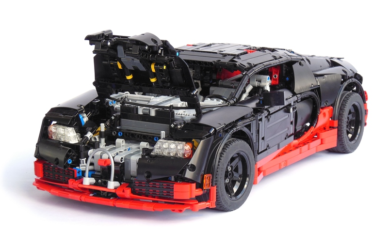 bugatti veyron cars news videos images websites wiki. Black Bedroom Furniture Sets. Home Design Ideas