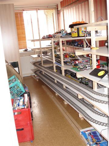 Lowlug bekijk onderwerp waar zet je je lego neer - Slaapkamer lay outs ...