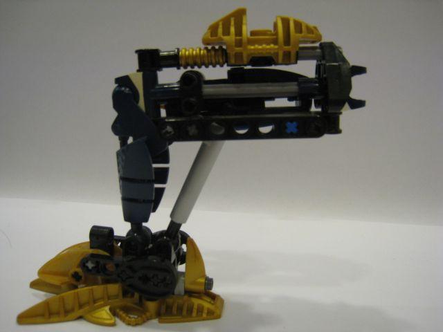 Review 8734 Brutaka Lego Action Figures Eurobricks Forums
