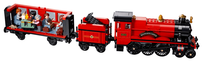 Lego 75955 Hogwarts Express Lego Train Tech Eurobricks Forums